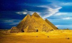 神奇金字塔